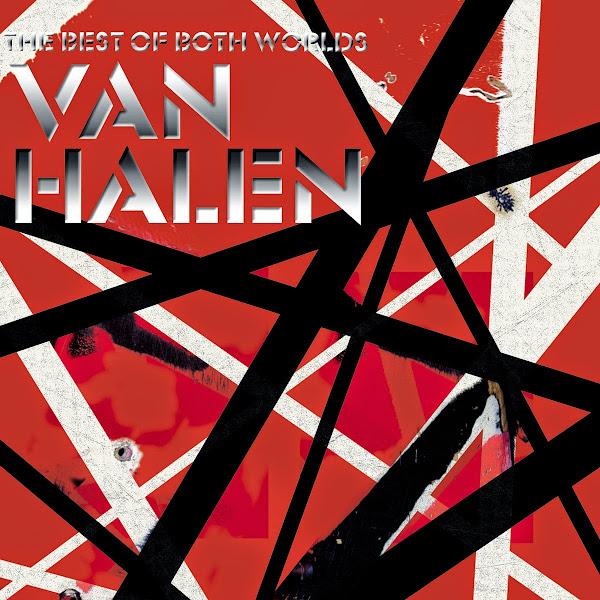 Van Halen - The Best of Both Worlds Cover