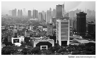Pengertian, Sebab, Akibat Urbanisasi