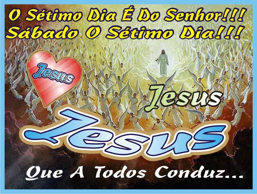 Jesus e A Ascensão dos Escolhidos