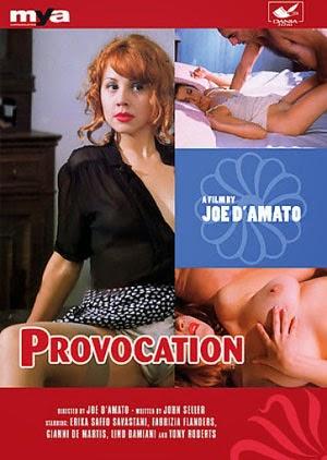 Ver Provocacion (1995) Gratis Online
