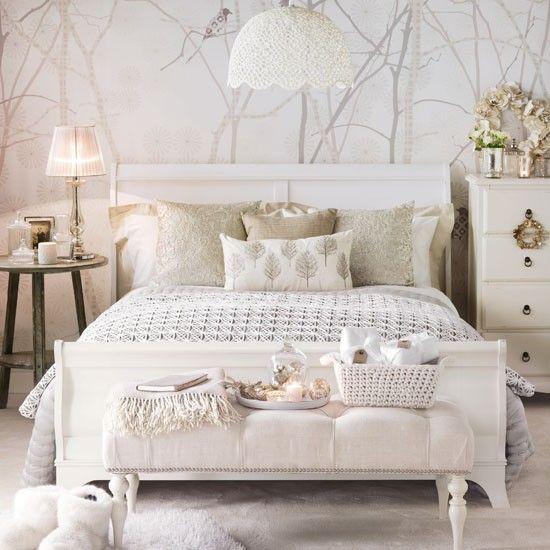 wymarzona sypialnia agafia hobby handmade diy