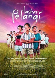 Download Film Laskar pelangi 2008