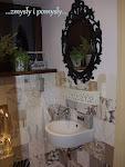 paczworkowa łazienka