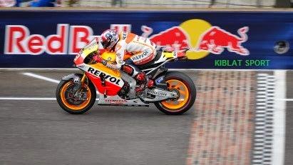 Hasil Kualifikasi MotoGP Indianapolis 2014