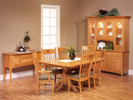 oak dining room furniture Furniture