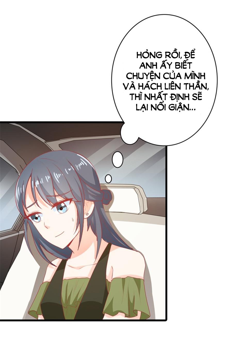 Ẩn Hôn Tân Nương - Chap 17