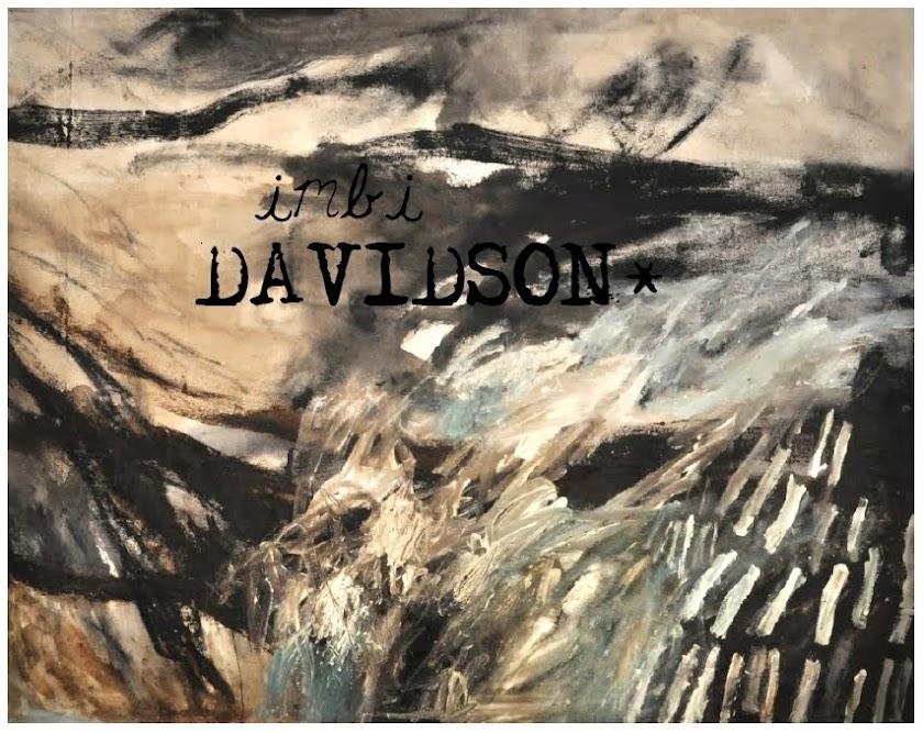 IMBI DAVIDSON