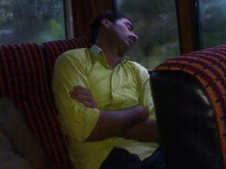 6 Tips Mengatasi Susah Tidur