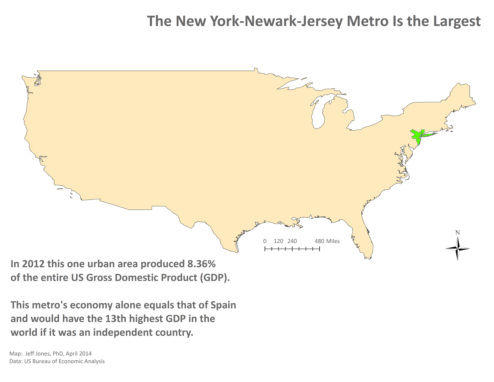america s 365 metropolitan areas produce 87 of the united states gdp