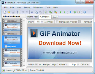 Download Software Pembuat Banner