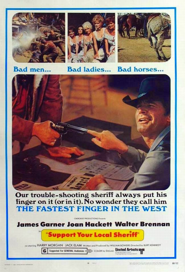 10 of the Best Classic Western Movies