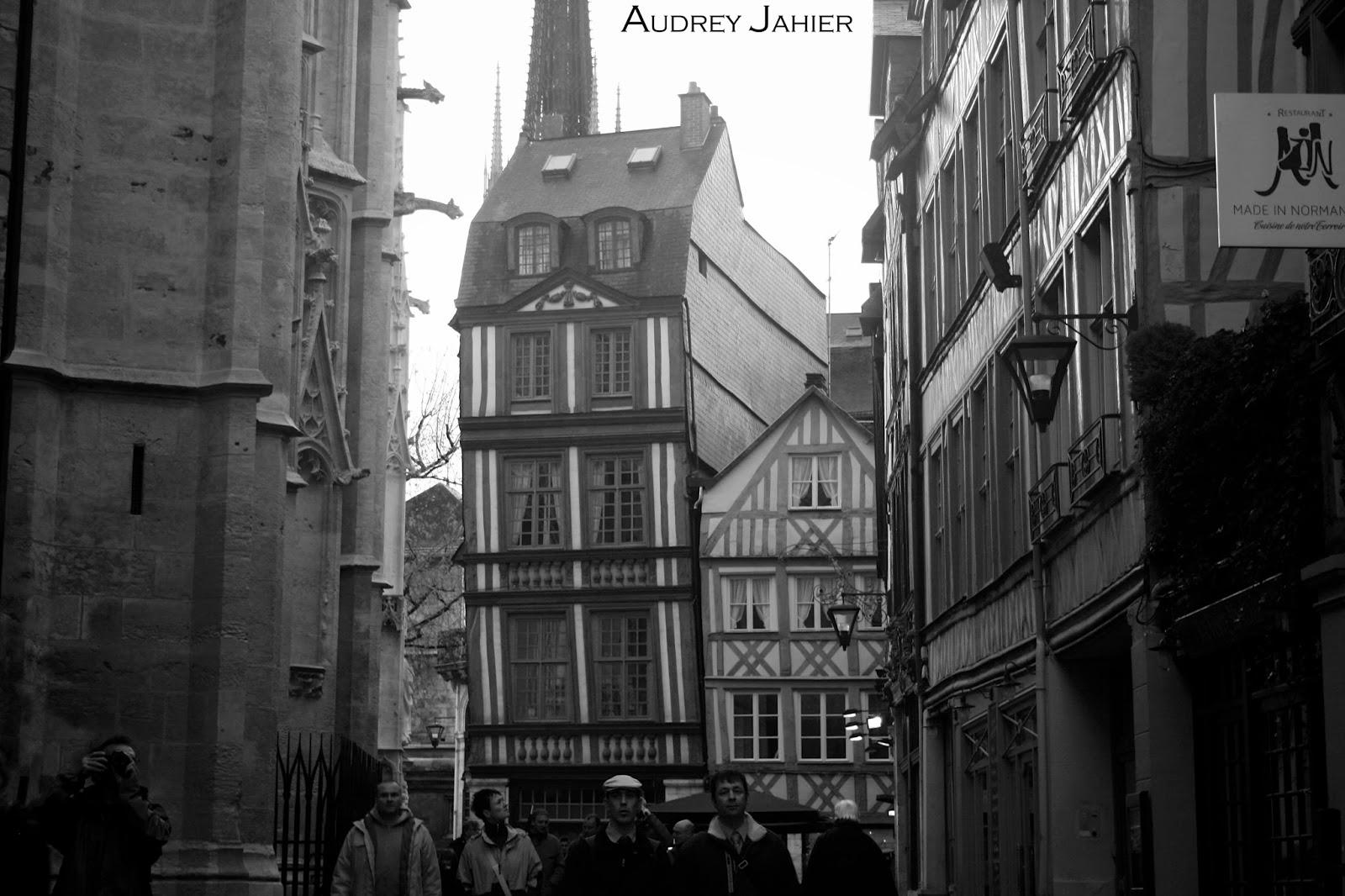 Rouen-france