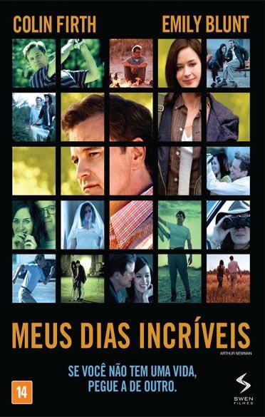 Meus Dias Incríveis Torrent - Blu-ray Rip 720p Dublado (2014)
