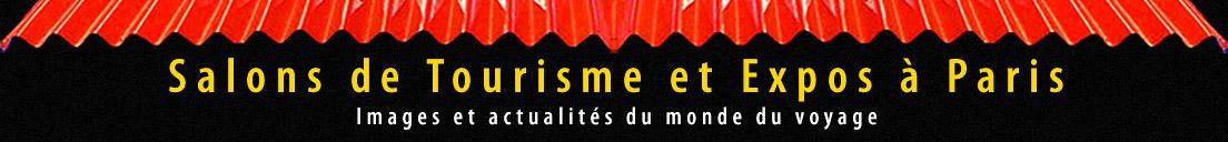 SALONS de TOURISME et EXPOS