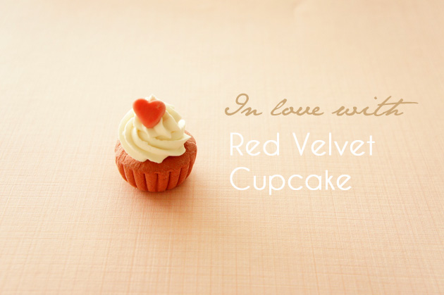And yes i am in love with Red velvet!!!.xx