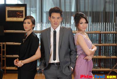 Phim Tình Yêu Đam Mê [30/30 Tập] TodayTV 2012 Online