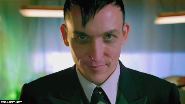 Gotham 1x12 Promos