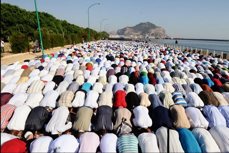 palermo muslim Meet muslim women from palermo on buzzmuslim muslim friends, dating and soulmates.