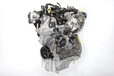 Ford Doubles Small EcoBoost Engine Production - Coming to the U.S Soon