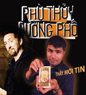 Phim Phù Thuỷ Đường Phố - Petey Nguyễn - HTV7 Online