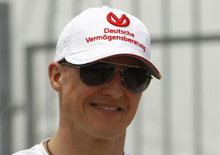 Schumacher Suntik Semangat Timnas Jerman