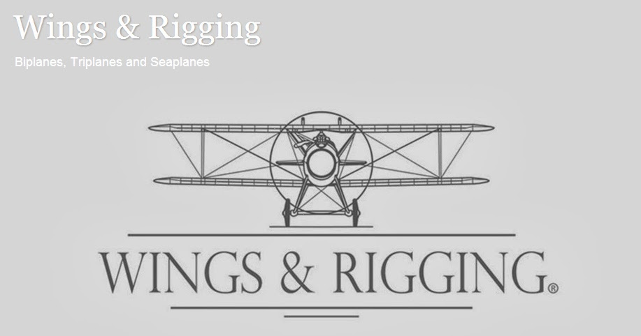 Wings & Rigging