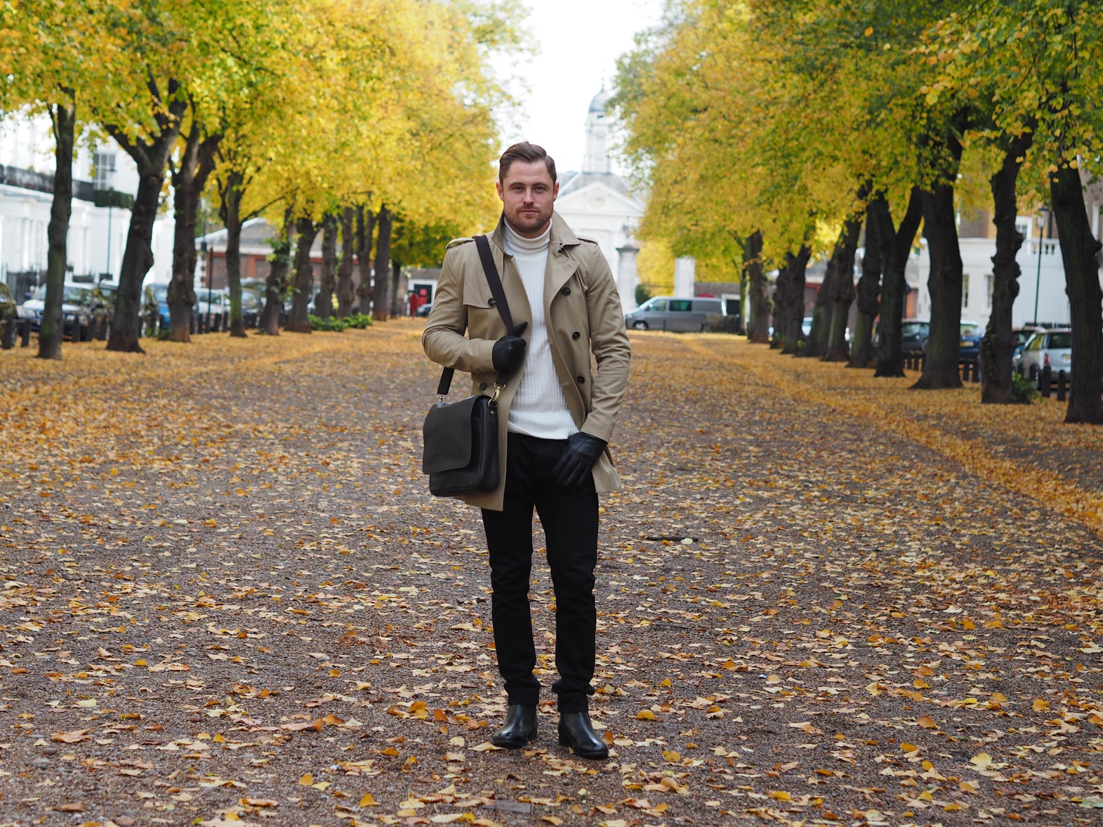 Autumnal Accessories ft. Debenhams
