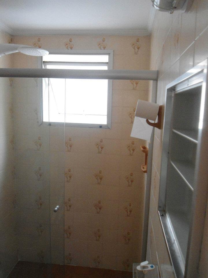 Pintura de azulejos banheiro decoradora organizadora - Pintura de azulejos ...