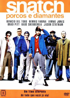 Snatch: Porcos e Diamantes