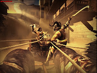 Prince Of Persia GOLD