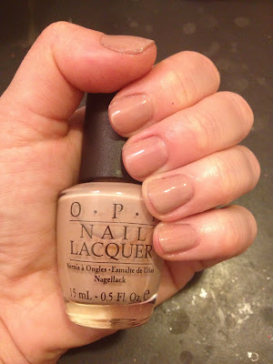 OPI, OPI nail polish, OPI nail lacquer, OPI France Collection, OPI Tickle My France-Y, OPI mani, OPI manicure, nail, nails, nail polish, polish, lacquer, nail lacquer, mani, manicure