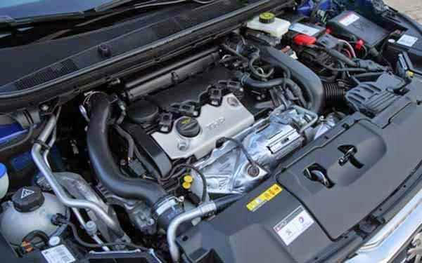 2015 Peugeot 308 GTI Review Australia