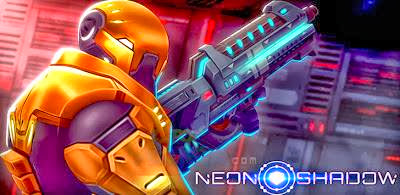 Neon Shadow Apk + Data v1.0