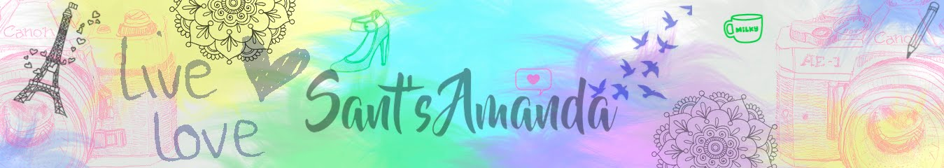 Sant's Amanda