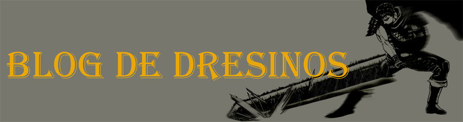 Blog de Dresinos