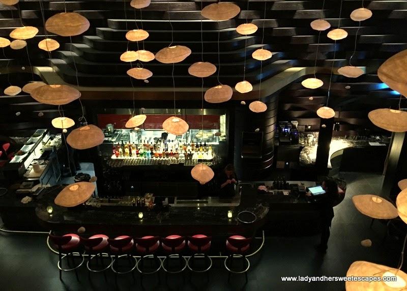 China Grill at The Westin Dubai