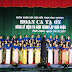 Thi chung kết hát thánh ca tại Phát Diệm