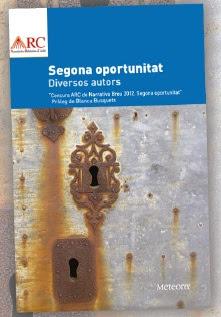 Segona oportunitat (diversos autors)
