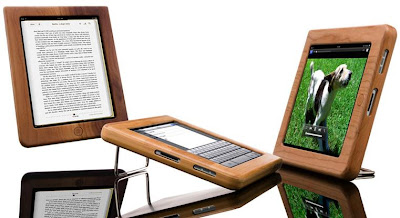 Coolest Wooden Gadgets and Designs (15) 1