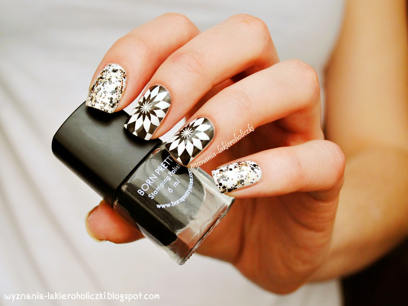 Nail Designs For January 2015