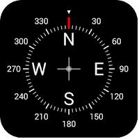 Digital Compass Pro v4.0.2 Apk