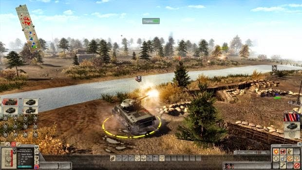 Game PC Men of War Assault Squad 2 Full Verison