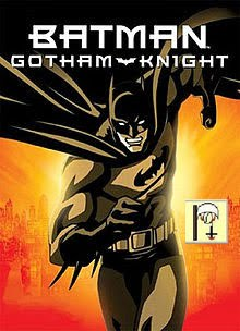 Batman: Gotham Knight (2008) 3GP