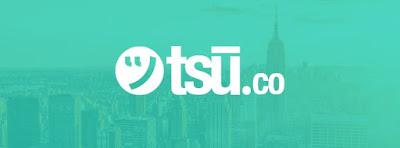 اربح, المال, موقع التواصل, الاجتماعي, الجديد, Tsu.co, tsu,