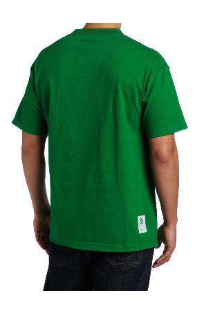 Matix Men's Monocut Tee - Back