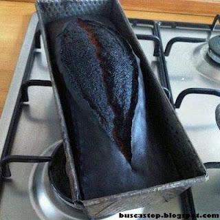 imagens de pão engraçados