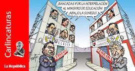 CARLINCATURAS