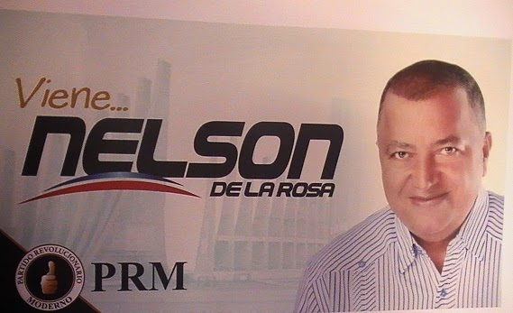 NELSON VUELVE...