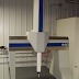 Coordinate-measuring machine