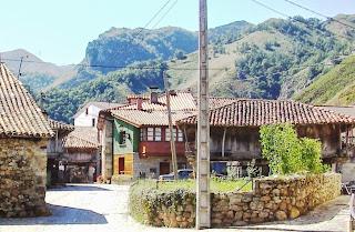 Sobrescobio, Ruta del Alba, Soto de Agues